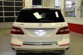 2012 Mercedes Ml350 4-MATIC. OUTSTANDING  CONDITION!~ Saint Louis Park, MN 10
