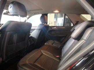 2012 Mercedes Ml350, Awd, LOADED, LUXURIOUS, TIGHT, STUNNING!~ Saint Louis Park, MN 9