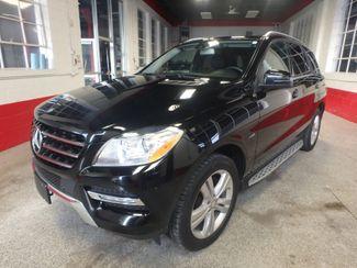 2012 Mercedes Ml350, Awd, LOADED, LUXURIOUS, TIGHT, STUNNING!~ Saint Louis Park, MN 6