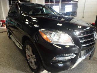 2012 Mercedes Ml350, Awd, LOADED, LUXURIOUS, TIGHT, STUNNING!~ Saint Louis Park, MN 27
