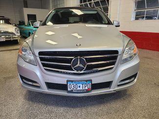 2012 Mercedes R 350 3RD ROW, AWD LOADED FAMILY MOVER! Saint Louis Park, MN 37
