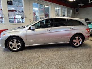 2012 Mercedes R 350 3RD ROW, AWD LOADED FAMILY MOVER! Saint Louis Park, MN 9