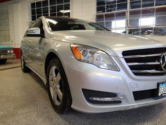 2012 Mercedes R 350 3RD ROW, AWD LOADED FAMILY MOVER! Saint Louis Park, MN 36