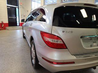 2012 Mercedes R 350 3RD ROW, AWD LOADED FAMILY MOVER! Saint Louis Park, MN 39