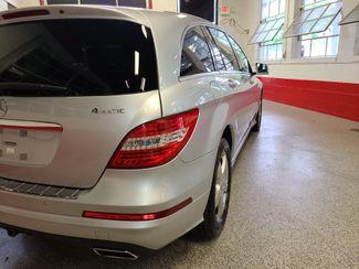 2012 Mercedes R 350 3RD ROW, AWD LOADED FAMILY MOVER! Saint Louis Park, MN 40