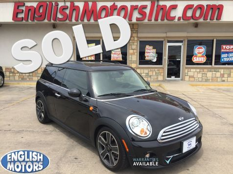 2012 Mini Clubman  in Brownsville, TX