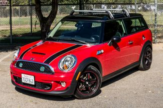 2012 Mini Clubman S in Reseda, CA, CA 91335