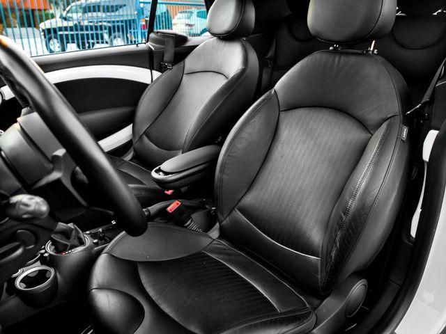 2012 Mini Convertible S Burbank, CA 10