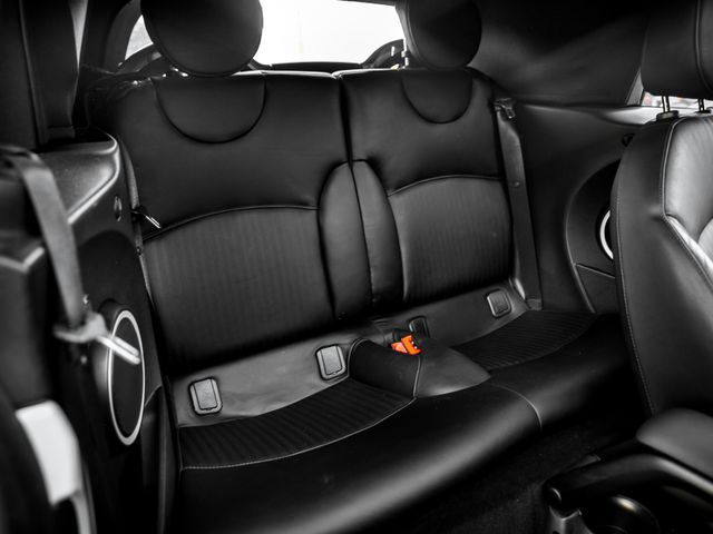2012 Mini Convertible S Burbank, CA 13