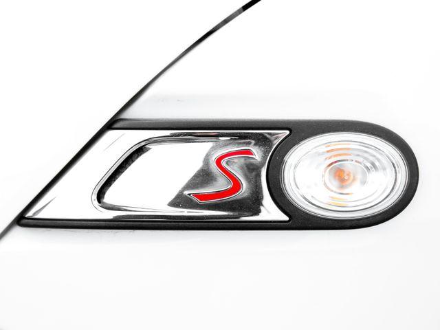 2012 Mini Convertible S Burbank, CA 23