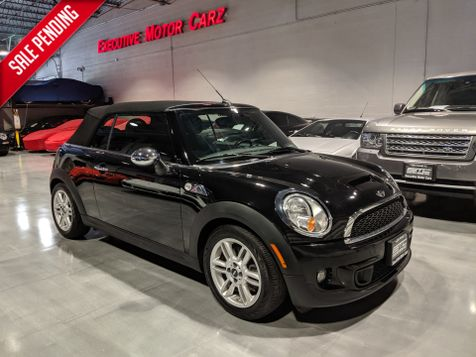 2012 Mini Convertible S in Lake Forest, IL