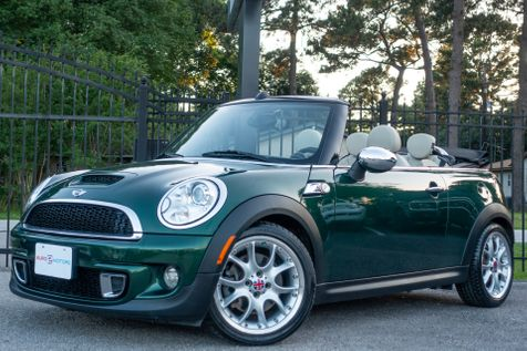 2012 Mini Convertible S in , Texas