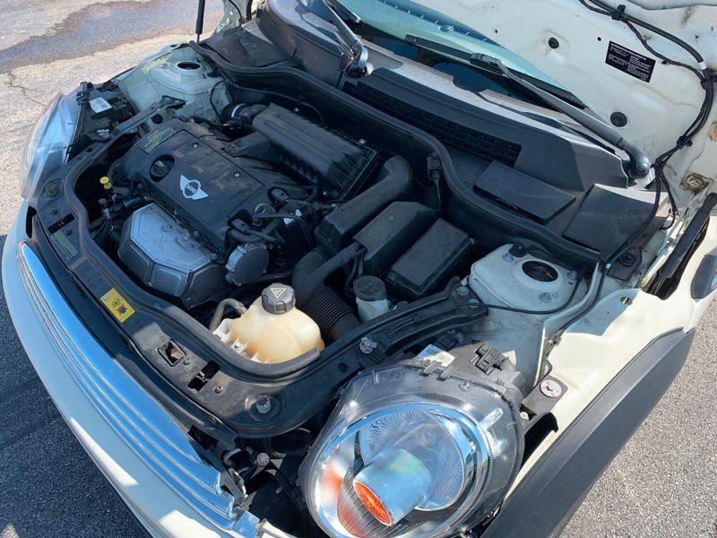 2012 Mini Convertible   St Charles Missouri  Schroeder Motors  in St. Charles, Missouri