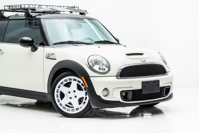 2012 Mini Cooper S on Air Ride Suspension With Upgrades in Carrollton, TX 75006