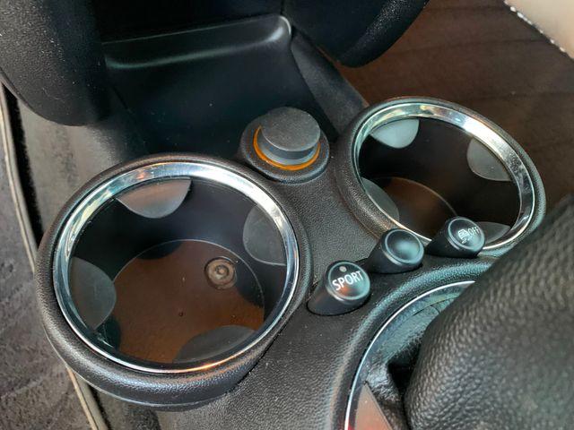 2012 Mini COOPER S Convertible 3 MONTH/3,000 MILE NATIONAL POWERTRAIN WARRANTY Mesa, Arizona 25