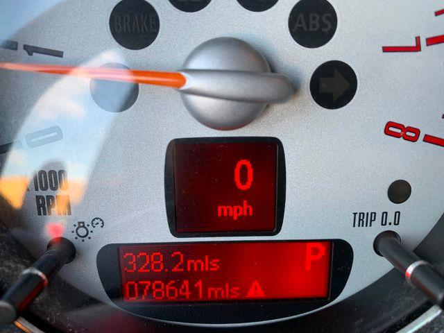2012 Mini COOPER S Convertible 3 MONTH/3,000 MILE NATIONAL POWERTRAIN WARRANTY Mesa, Arizona 27