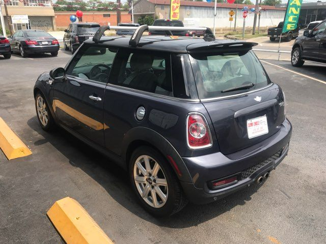 2012 Mini Cooper S in San Antonio, TX 78212