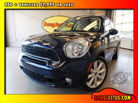 2012 Mini Countryman S in Airport Motor Mile ( Metro Knoxville ), TN