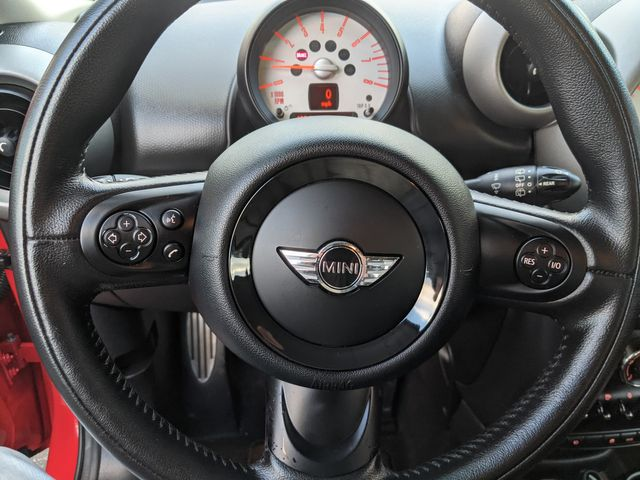 2012 Mini COUNTRYMAN S in Campbell, CA 95008