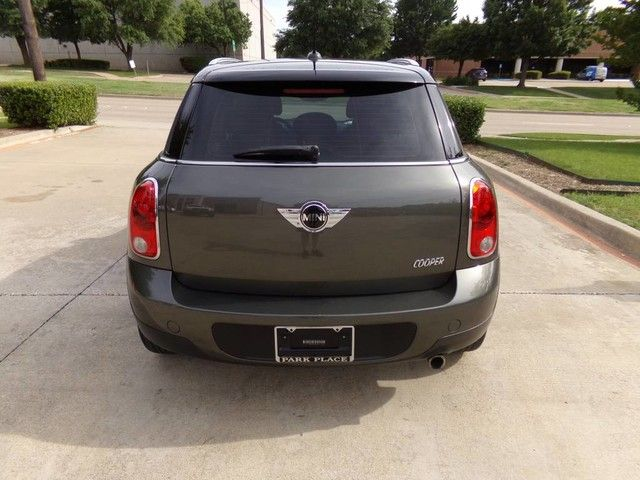 2012 Mini Countryman in Carrollton, TX 75006