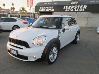 2012 Mini Countryman S in Costa Mesa California, 92627