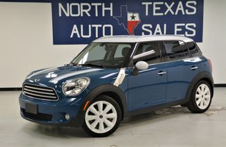2012 Mini Countryman in Dallas, TX 75247