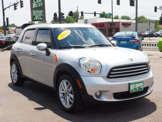 2012 Mini Countryman Base Englewood, CO 2