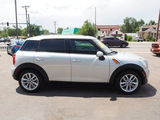 2012 Mini Countryman Base Englewood, CO 3
