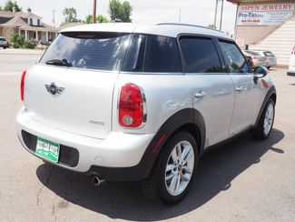 2012 Mini Countryman Base Englewood, CO 5