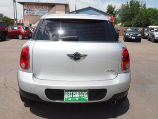 2012 Mini Countryman Base Englewood, CO 6
