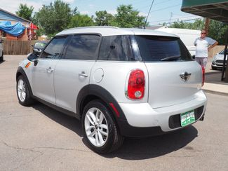2012 Mini Countryman Base Englewood, CO 7