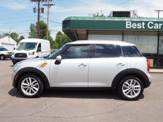 2012 Mini Countryman Base Englewood, CO 8