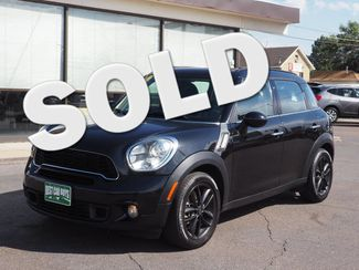 2012 Mini Countryman S Englewood, CO