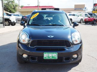 2012 Mini Countryman S Englewood, CO 1