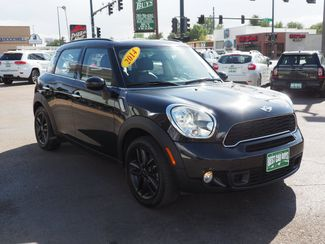 2012 Mini Countryman S Englewood, CO 2