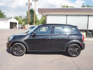 2012 Mini Countryman S Englewood, CO 8