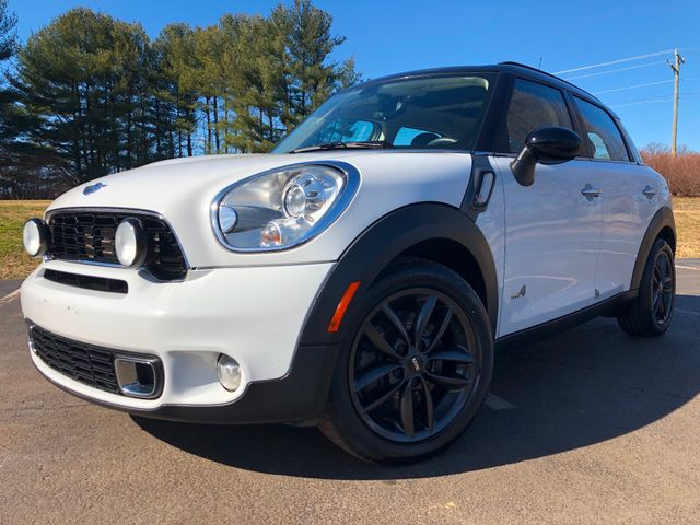 2012 Mini Countryman S in Leesburg, Virginia 20175