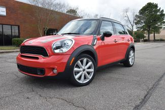 2012 Mini Countryman S in Memphis Tennessee, 38128