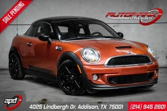 2012 Mini Coupe S in Addison, TX 75001