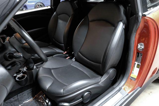 2012 Mini Coupe S in Addison, TX 75001