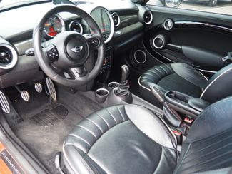 2012 Mini Coupe John Cooper Works Englewood, CO 10