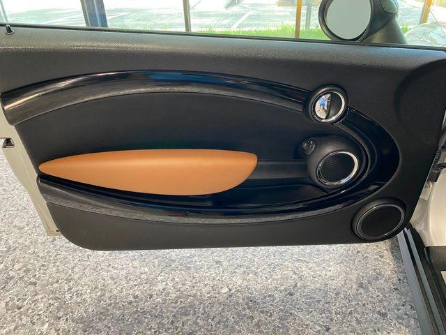2012 Mini Coupe S Longwood, FL 16
