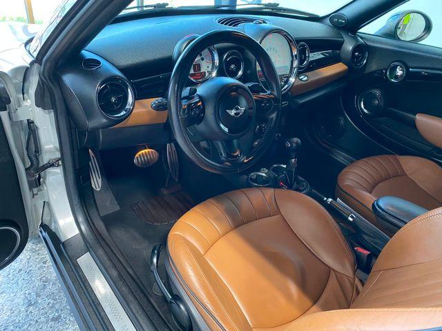 2012 Mini Coupe S Longwood, FL 17
