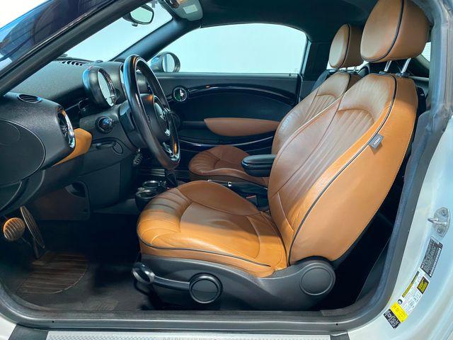2012 Mini Coupe S Longwood, FL 18