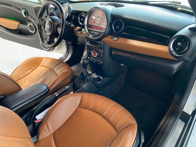 2012 Mini Coupe S Longwood, FL 19