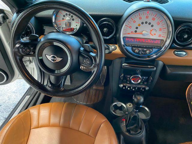 2012 Mini Coupe S Longwood, FL 20