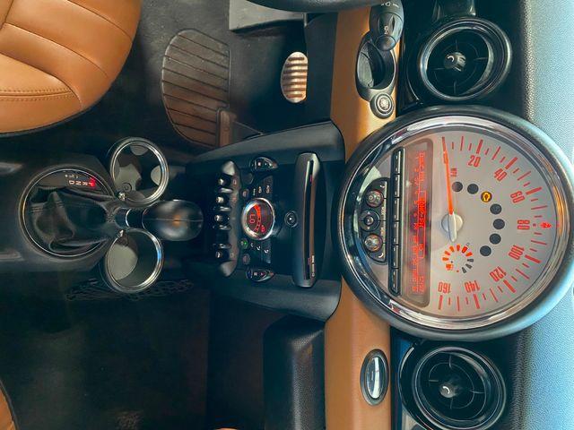2012 Mini Coupe S Longwood, FL 21