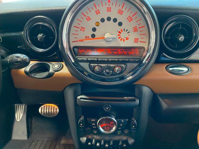 2012 Mini Coupe S Longwood, FL 22