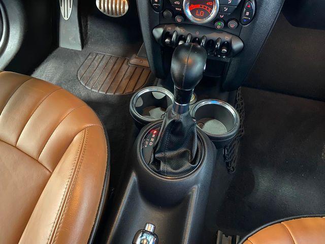 2012 Mini Coupe S Longwood, FL 23