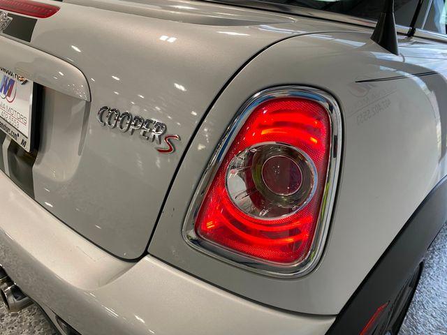 2012 Mini Coupe S Longwood, FL 35